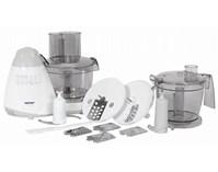 Zelmer robot kuchenny Prymus Mix 878 (ZFP0900S), DOSTAWA GRATIS, BEZPŁATNY ODBIÓR: WARSZAWA, WROCŁAW, KATOWICE, KRAKÓW!