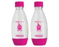 Sodastream Zestaw butelek CHAMPION PI, BEZPŁATNY ODBIÓR: WARSZAWA, WROCŁAW, KATOWICE, KRAKÓW!