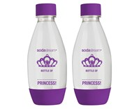 Sodastream Zestaw butelek CHAMPION VI, BEZPŁATNY ODBIÓR: WARSZAWA, WROCŁAW, KATOWICE, KRAKÓW!