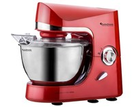 TurboTronic robot kuchenny TT-002 RED, BEZPŁATNY ODBIÓR: WARSZAWA, WROCŁAW, KATOWICE, KRAKÓW!