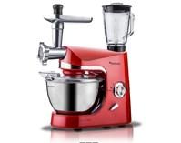 TurboTronic robot kuchenny TT-007 RED, BEZPŁATNY ODBIÓR: WARSZAWA, WROCŁAW, KATOWICE, KRAKÓW!