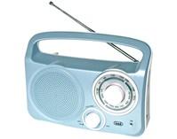 Trevi radio RA 762, niebieski, BEZPŁATNY ODBIÓR: WARSZAWA, WROCŁAW, KATOWICE, KRAKÓW!