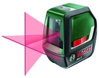 Bosch laser krzyżowy PLL 2, BEZPŁATNY ODBIÓR: WARSZAWA, WROCŁAW, KATOWICE, KRAKÓW!