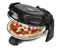 G3 Ferrari urządzenie do pieczenia pizzy G10006, czarne, DOSTAWA GRATIS, BEZPŁATNY ODBIÓR: WARSZAWA, WROCŁAW, KATOWICE, KRAKÓW!