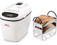 Tefal wypiekacz chleba PF 610138 Home Bread Baguettes, DOSTAWA GRATIS, BEZPŁATNY ODBIÓR: WARSZAWA, WROCŁAW, KATOWICE, KRAKÓW!