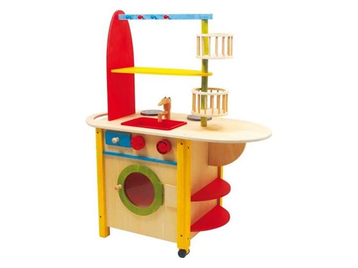 Kuchnia Do Zabawy Dla Dzieci Deluxe Zabawki Zdjecia Pomysly
