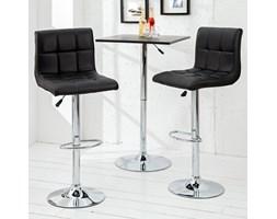 INTERIOR SPACE :: Hoker / Krzesło barowe Mutina New czarne