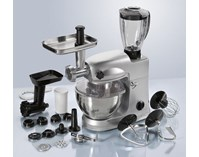 Clatronic robot kuchenny KM 3350, DOSTAWA GRATIS, BEZPŁATNY ODBIÓR: WARSZAWA, WROCŁAW, KATOWICE, KRAKÓW!