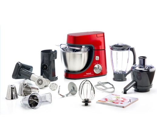 Tefal MasterChef Gourmet QB505G38
