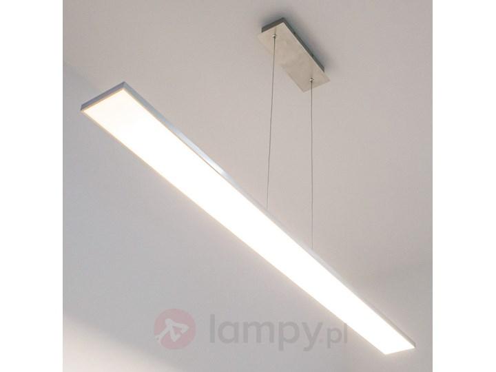 Lampa Wisząca Rory Z Panelem Led