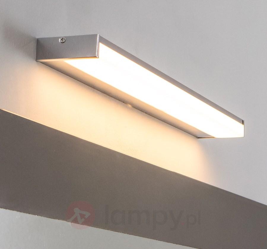 francis lampa ścienna led do �azienki lampy ścienne