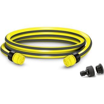 Zestaw podłączeniowy KARCHER do zasilania wodą wodociągową węży ogrodowych (1.5 metra)