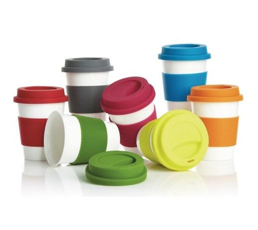 Многоразовые чашки