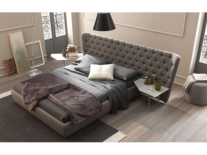 łóżko 160x200 Selene Large Z Pojemnikiem Na Pościel Otwieranym Pionowo Bolzan Letti Produkt Włoski