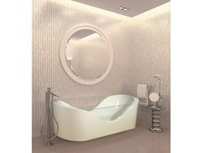 azienka wanna wolnostoj ca pomys y inspiracje z homebook. Black Bedroom Furniture Sets. Home Design Ideas