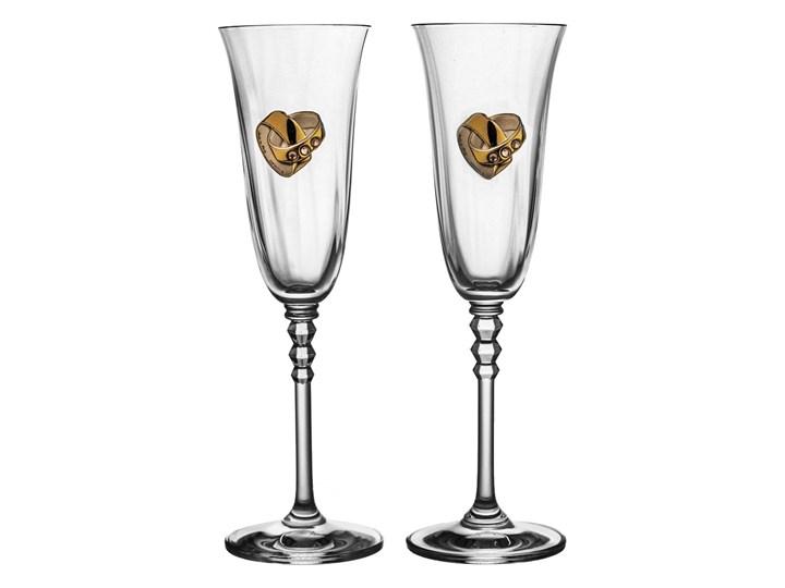 c5831842fb Kieliszki ślubne do szampana pod grawer (3628) - Kieliszki - zdjęcia ...
