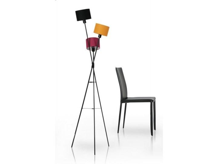 Lampa Podłogowa Retro Tricolor Z11151