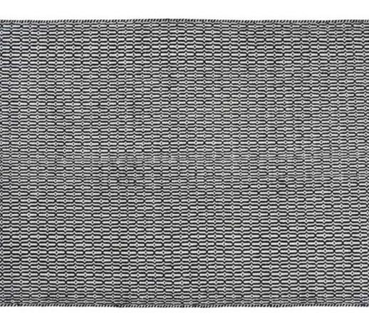 Dywan Tile Biało Czarny 200x300 cm 480106 » Linie Design