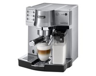 DeLonghi EC 860.M Ekspres do kawy