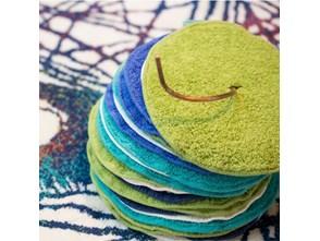 Ręcznik Abyss & Habidecor LEGEND Green (Komplet 30 sztuk)