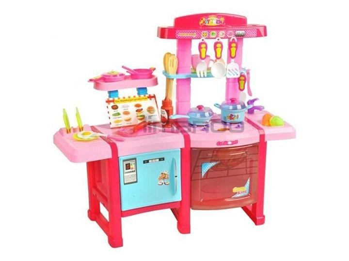 Zabawkowa Kuchnia Dla Dziecka Xxl Zabawa W Dom Zdjecia Pomysly
