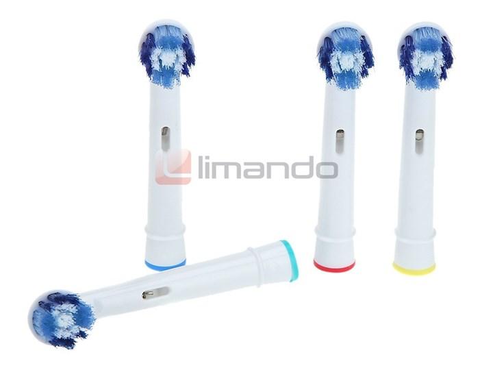 Końcówki Szczoteczek Oral B Precision Clean Zamiennik Sb 20a