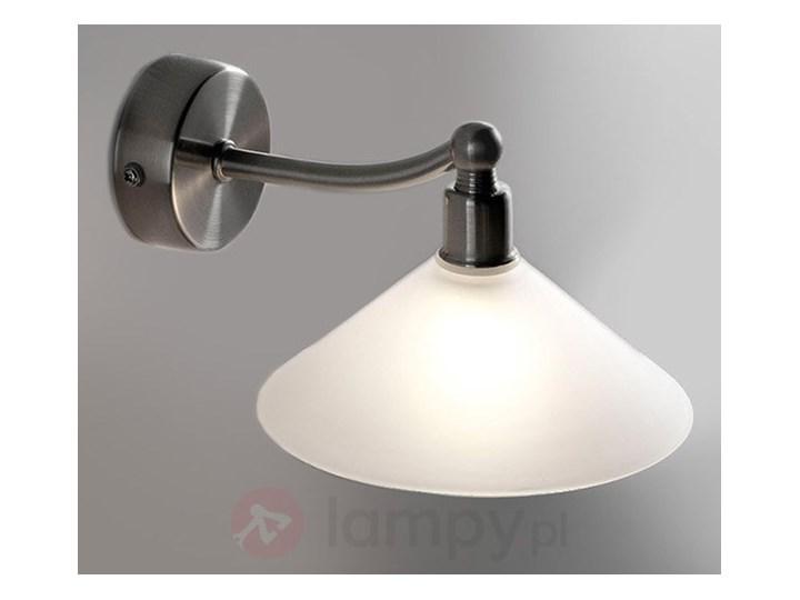 Cloe Lampa ścienna Do łazienki Ip44