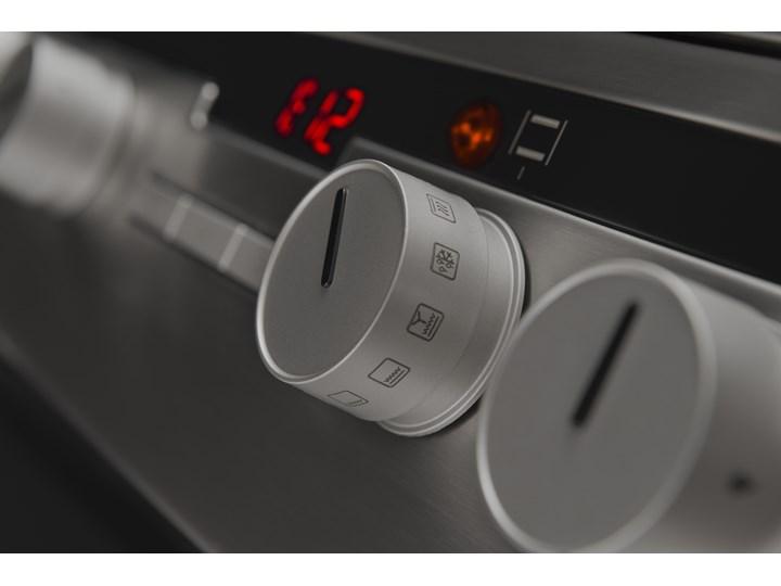 Kuchnia AMICA 58CE3.413HTaKDpQ(Xx) Rodzaj płyty grzewczej Ceramiczna