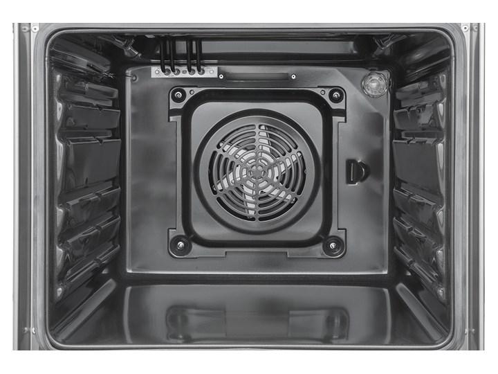 Kuchnia AMICA 618CE3.332HTaQ(W) Rodzaj płyty grzewczej Ceramiczna Kategoria Kuchenki elektryczne