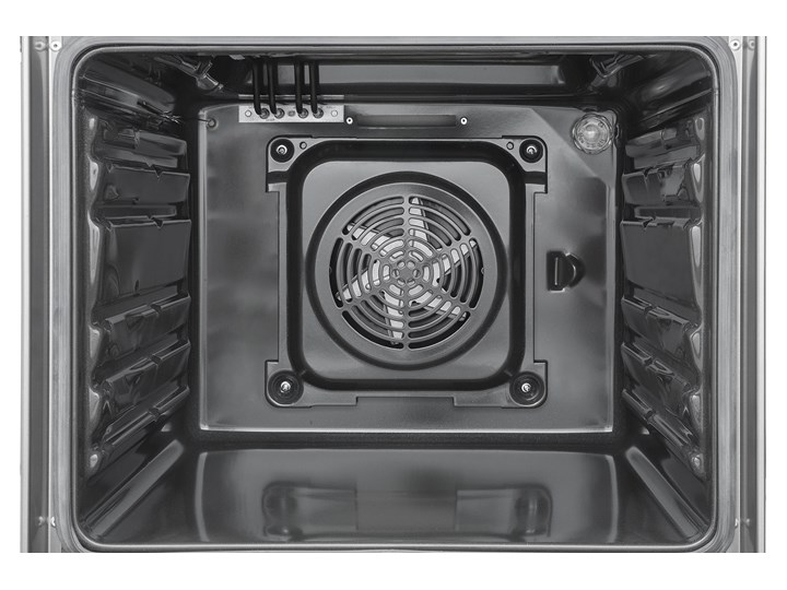 Kuchnia AMICA 618CE3.333HTaQ(Xx) Rodzaj płyty grzewczej Ceramiczna Kategoria Kuchenki elektryczne