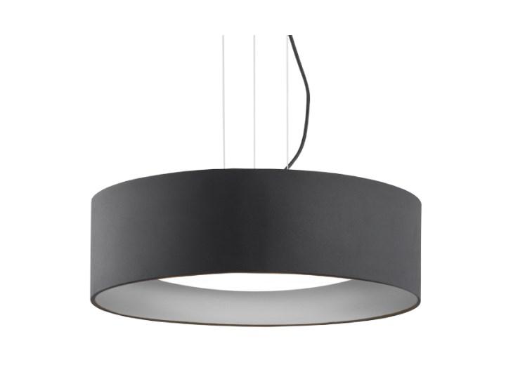 MOHITO lampa wisząca 3 x 60W E27 ARGON 1214 Lampa z abażurem Metal Styl Klasyczny Szkło Styl nowoczesny