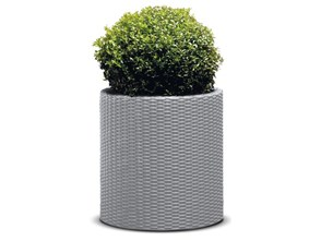 Donica KETER LargeCylinderPlanter