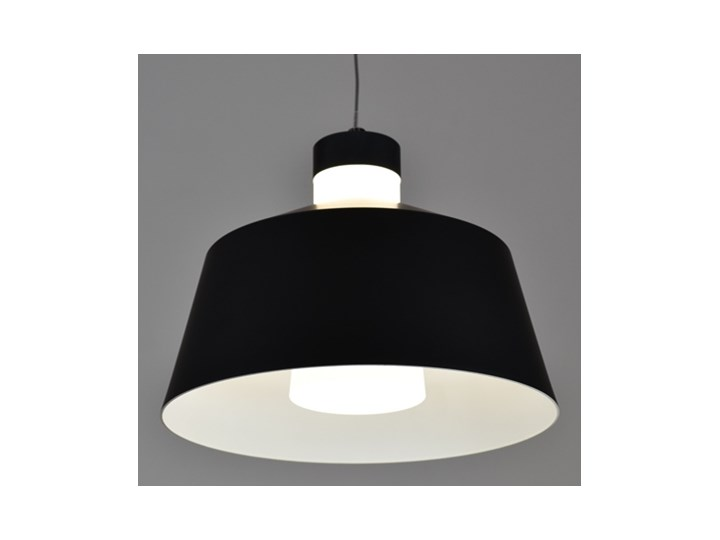 MCODO ::  Nowoczesna lampa sufitowa NOVA1 M w technologii LED Lampa LED Tworzywo sztuczne Tworzywo sztuczne Tworzywo sztuczne Tworzywo sztuczne Ilość źródeł światła 1 źródło