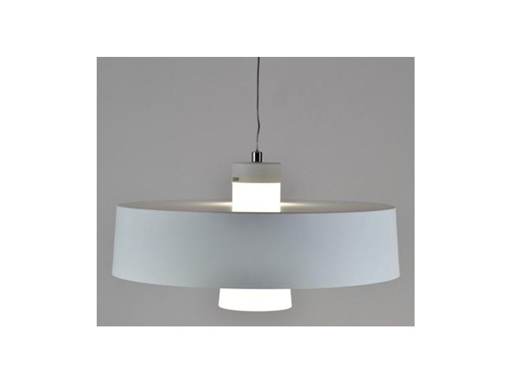 MCODO ::  Lampa Led NOVA1 w wersji L w stylu nowoczesnym Tworzywo sztuczne Tworzywo sztuczne Tworzywo sztuczne Tworzywo sztuczne Ilość źródeł światła 1 źródło