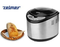 Zelmer wypiekacz do chleba 43Z010 (ZBM0990X), BEZPŁATNY ODBIÓR: WARSZAWA, WROCŁAW, KATOWICE, KRAKÓW!