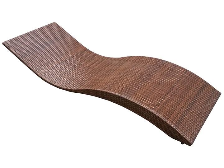 łóżko Ogrodowe David Patio Wyprzedaż Leżaki Ogrodowe