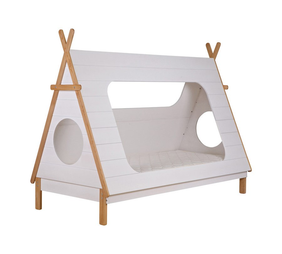woood ko w kszta cie namiotu tipi ka dla dzieci. Black Bedroom Furniture Sets. Home Design Ideas