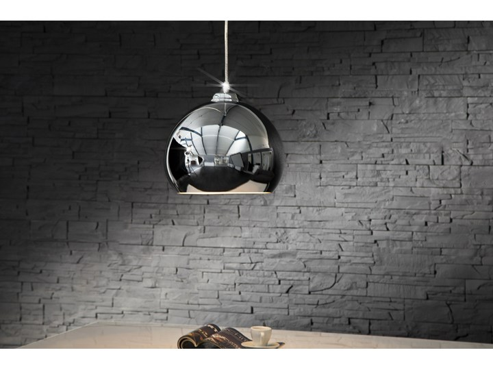 Lampa sufitowa Chrom One Ball