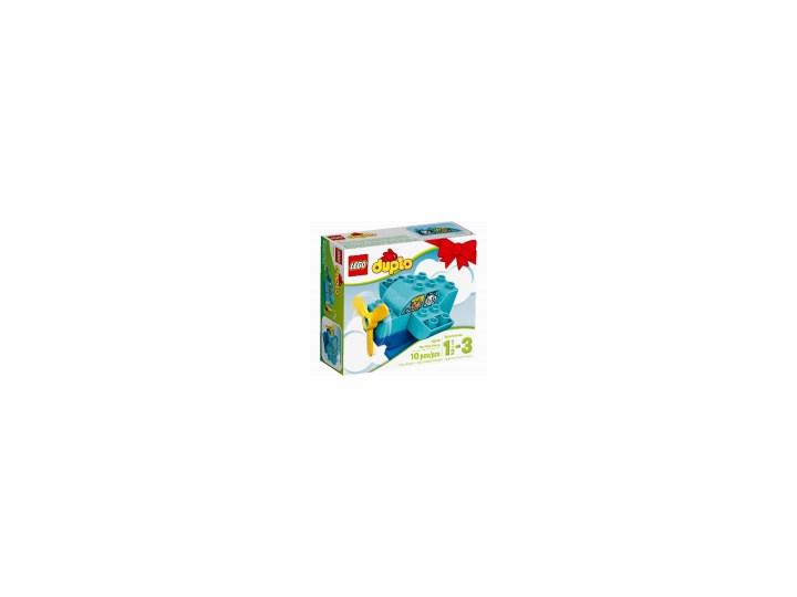 Lego Duplo Mój Pierwszy Samolot 10849 Klocki Zdjęcia Pomysły