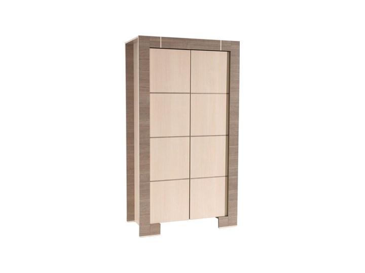 Szafa 2-drzwiowa Modern
