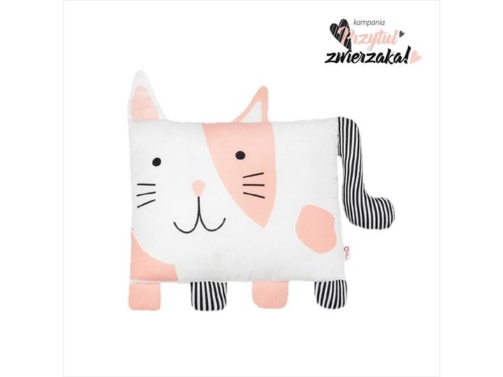 Poduszka Kot