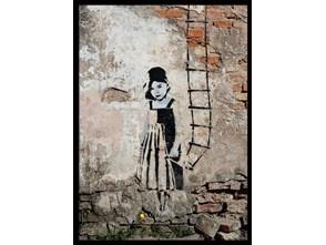 Obraz Grafitti Knor