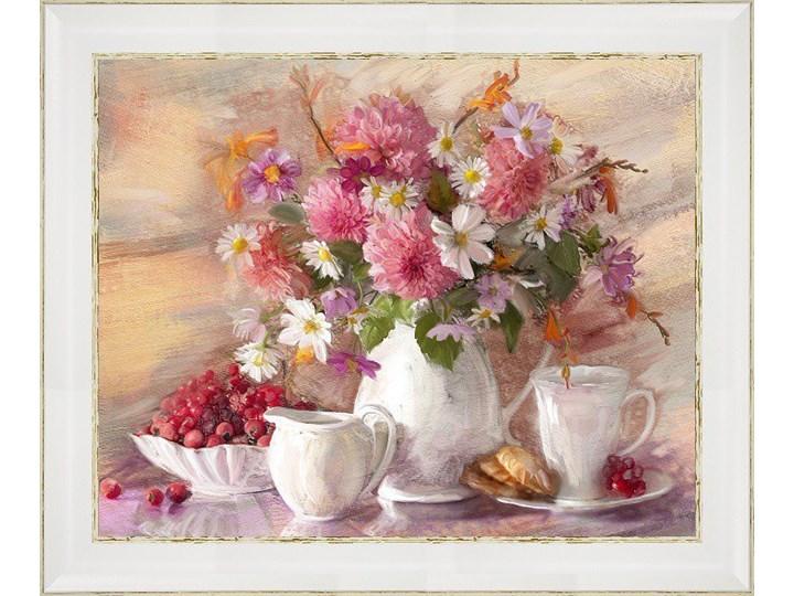 Obraz Kwiaty W Wazonie Knor Obrazy Zdjęcia Pomysły Inspiracje