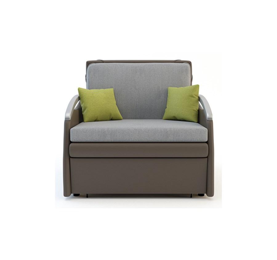 Sofa basia ii 1 osobowa rozk adana sofy i kanapy for Sofa jednoosobowa