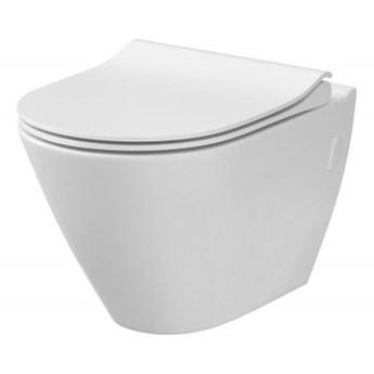 Cersanit City K35-015 Miska wisząca WC - szybka realizacja zamówienia, przesyłka solidnie zapakowana
