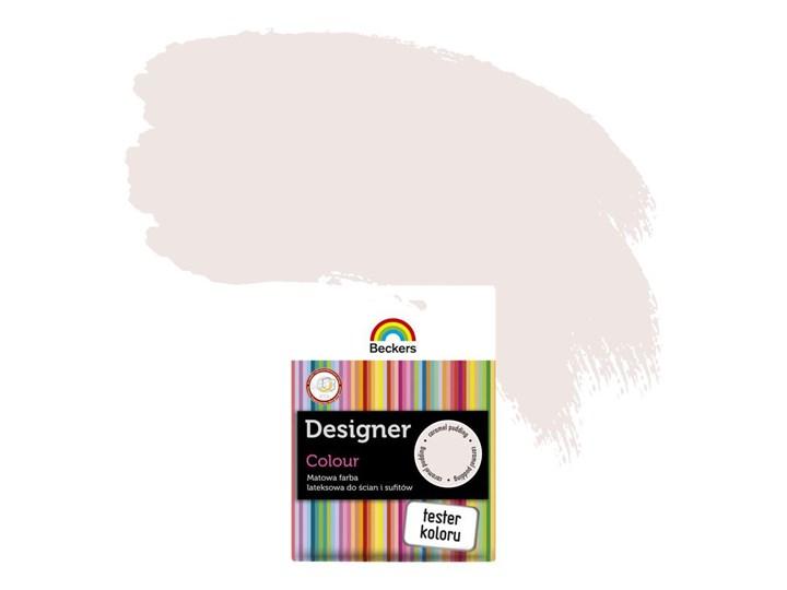 Farba Lateksowa Do ścian I Sufitów Tester Designer Colour Beckers