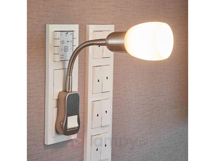 Lampka Do Kontaktu Galeria Flexus Ii Oświetlenie Led Zdjęcia