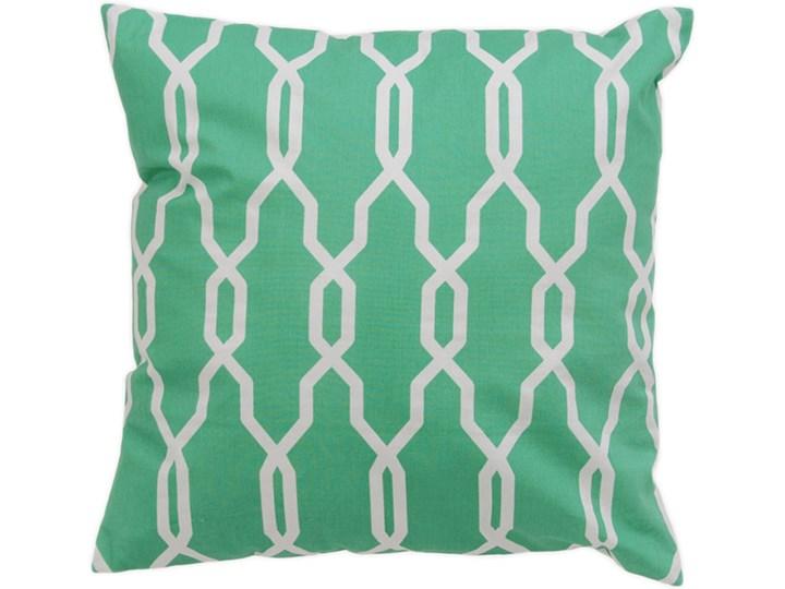 Ow Meknes Mintwhite 40x40cm Cushion Poduszki Dekoracyjne