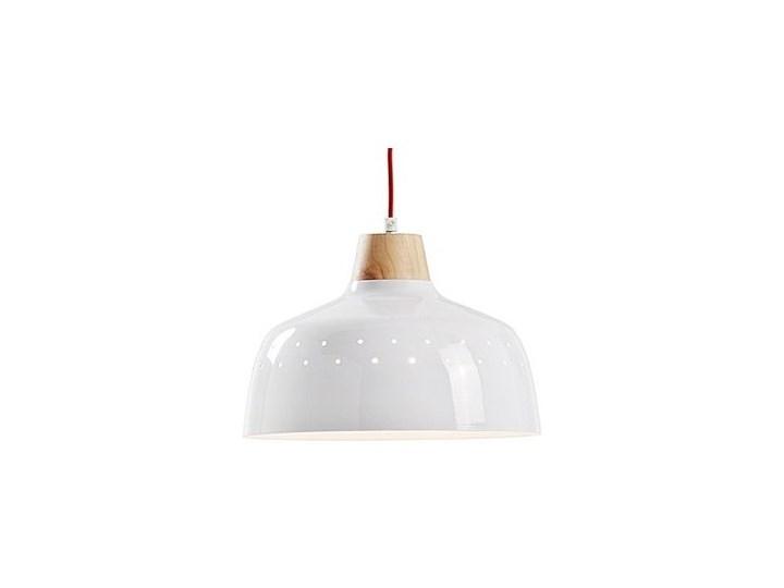 LaForma Lampa Wisząca Blog biała - A505R05