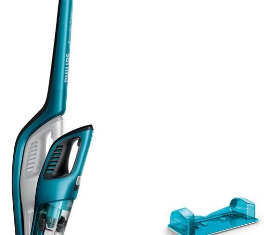 Philips Odkurzacz Philips Fc640401 Powerpro Aqua 3w1 Myjący